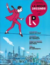 La revue dessinée -28- #28