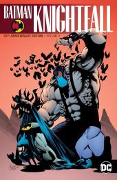 Batman - The complete Knightfall Saga (25th Anniversary) -3INT03- Batman: Knightfall Vol. 2