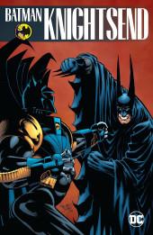 Batman - The complete Knightfall Saga (25th Anniversary) -7INT07- Batman: Knightsend