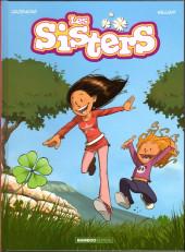 Les sisters -HS8- La nature, c'est kro bien!