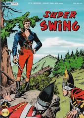 Super Swing (2e série - 2019) -15- Trahison à Fort Ontario