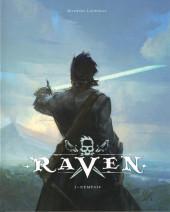 Raven (Lauffray) -1TL- Némésis
