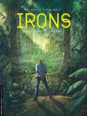 Irons -3- Les disparus d'Ujung Batu