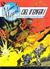 Johnny Hazard -4- Ciel d'Enfer