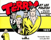 Terry et les pirates (Futuropolis) -2- Vol.2 - 1937