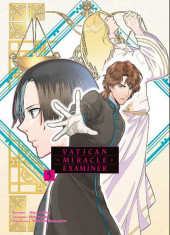 Vatican Miracle Examiner -5- Tome 5