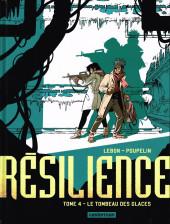 Résilience -4- Le tombeau des glaces