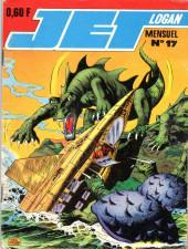 Jet Logan (puis Jet) -17- Le dragon des abîmes - 1