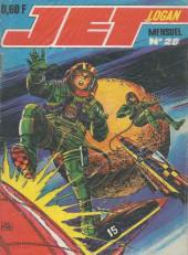 Jet Logan (puis Jet) -28- Victoire