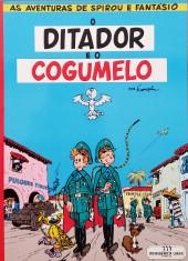Spirou e Fantásio (en portugais) -7b1980- O ditador eo cogumelo