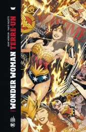 Wonder Woman : Terre-Un -2- Tome 2