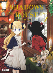 Shadows house -1- Tome 1
