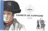 (AUT) Poncelet, Alain - Carnets de Campagne