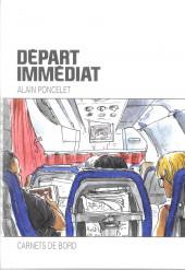 (AUT) Poncelet, Alain - Départ immédiat