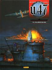 U.47 -14TL- L'Alliance du mal