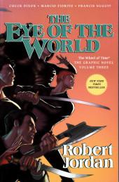 Robert Jordan's The Wheel of Time: The Eye Of The World (2013) -INT03- Volume 3