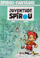 Spirou e Fantásio (en portugais) -38- A juventude de Spirou