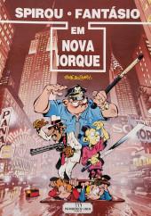 Spirou e Fantásio (en portugais) -39- Spirou e Fantásio em Nova Iorque