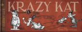 LOAC Essentiels (Library of American Comics) -8- Krazy Kat (1934)