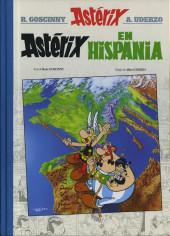 Astérix (en espagnol) -14- Asterix en Hispania