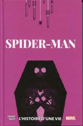 Spider-Man : L'Histoire d'une vie -VC1- Spider-man : l'histoire d'une vie