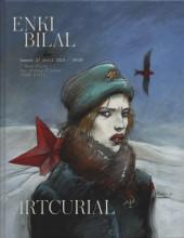 (Catalogues) Ventes aux enchères - Artcurial - Artcurial - Enki Bilal - 27 avil 2019