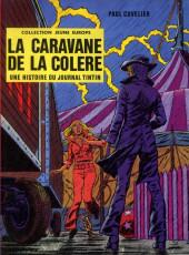 Line (Cuvelier) -3- La caravane de la colère