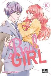 Real Girl -10- Tome 10