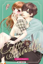 Coffee & Vanilla -12- Tome 12