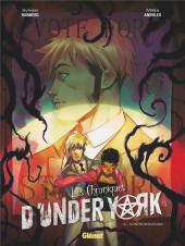 Les chroniques d'Under York -3- Confrontations