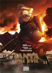 Tanya The Evil -11- Tome 11