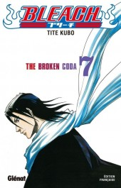 Bleach -7- The Broken Coda