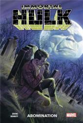Immortal Hulk -4- Abomination