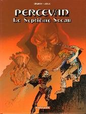 Percevan -12- Le Septième Sceau