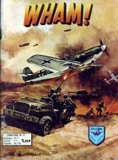 Wham ! (2e série) -12- Sergent par hasard