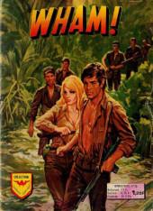 Wham ! (2e série) -16- Mission réussie
