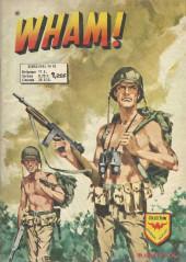 Wham ! (2e série) -18- Les exploits de Peter Lamb
