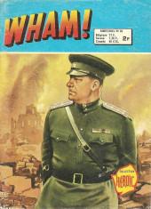 Wham ! (2e série) -22- Une cornemuse en Normandie