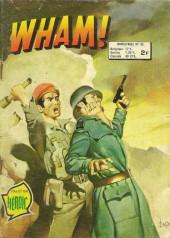 Wham ! (2e série) -23- Défi dans les nuages