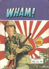 Wham ! (2e série) -25- Perdus dans la jungle