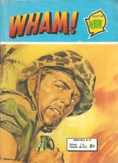 Wham ! (2e série) -27- Le témoin