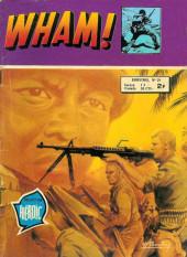 Wham ! (2e série) -29- La barrière de la peur