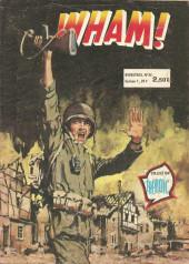Wham ! (2e série) -34- La batterie de la pointe d'Hoc