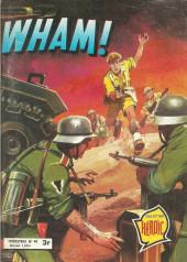 Wham ! (2e série) -40- Double bluff