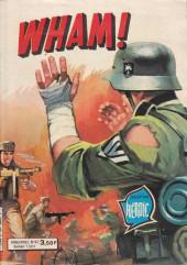 Wham ! (2e série) -42- Sapeurs de choc