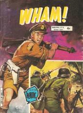 Wham ! (2e série) -46- La patrouille du désert