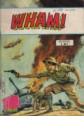 Wham ! (2e série) -65- Le loup du désert