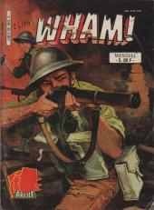 Wham ! (2e série) -66- La bataille des neiges