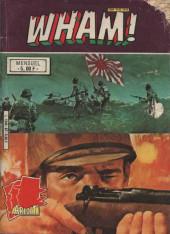 Wham ! (2e série) -67- Un moment de panique