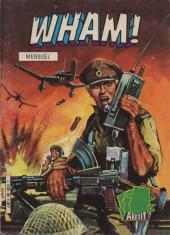 Wham ! (2e série) -68- Embuscade africaine